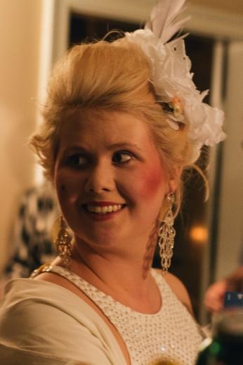 Berta Borglund