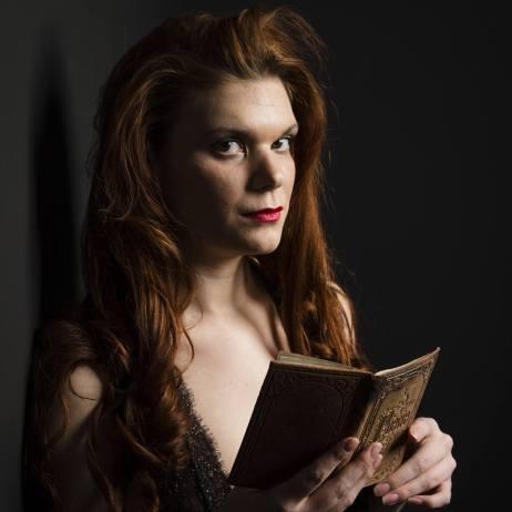 Nastasia Filipovna (Meg Matich)